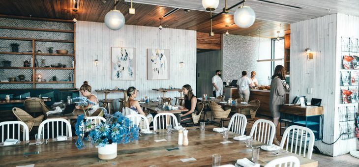 Czy warto prowadzić na Facebooku fanpage restauracji?