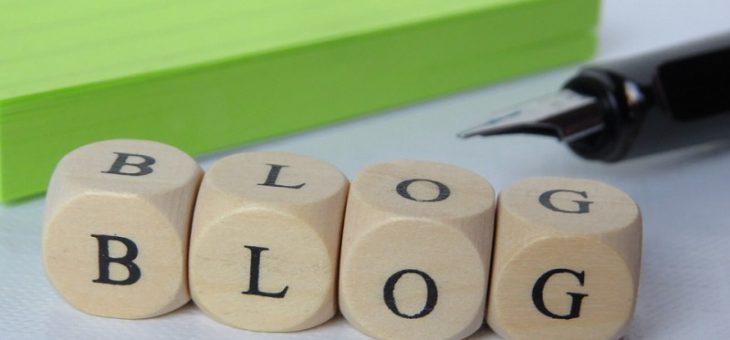 Prowadzenie bloga – czy to się jeszcze opłaca?